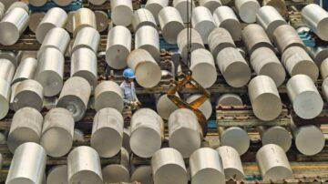 中國鋁製電線電纜低成本價出口 美祭雙反稅嚴懲