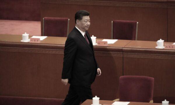 """丁薛祥解读""""两个维护""""惹猜测:对象只是习非他人"""