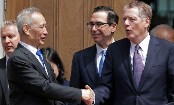 關稅分歧談不攏 美媒:貿易協議再陷僵局