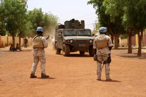 法擊斃非洲激進組織2號人物 反恐之路仍未告終