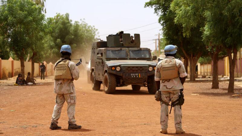 法击毙非洲激进组织2号人物 反恐之路仍未告终