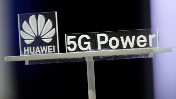 美对华为出口禁令背后考量 前高官:华为垄断5G将接管互联网