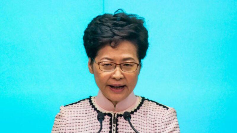 撤换传言不止 韩正周三公开见林郑料谈香港