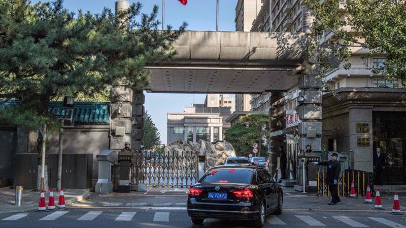 见证中共历次危机 揭密京西宾馆发生的大事