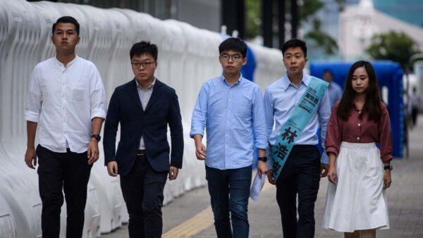 香港区议会选举倒计时:你需要知道的四件事
