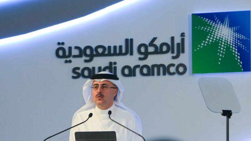 沙特阿美石油獲准上市 可能是最大規模IPO