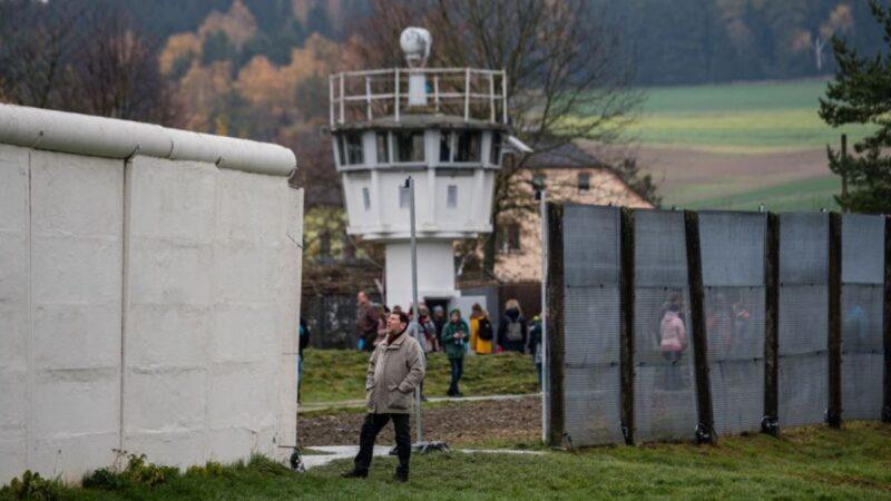 川普纪念柏林墙倒塌弦外有音:仍有政权行苏联式压迫