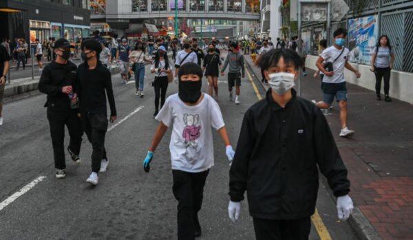 吴广明:香港还能拖多久呢?
