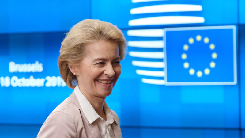馬克龍批北約「腦死」歐盟盛讚防禦聯盟