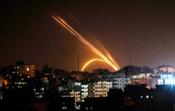 以色列加沙地帶炸死IS指揮官 以巴衝突再升溫