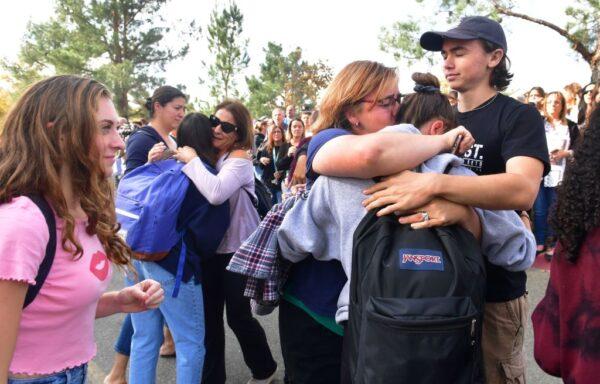 加州高中驚傳槍響釀2死3傷 疑亞裔嫌犯自轟送醫