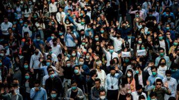 全球数千学者及大学行政联署谴责港警袭校园