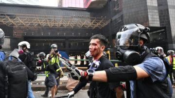 【世事關心】香港是否即將發生一場血腥的鎮壓?