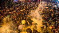 夏小強:香港理大保衛戰的結果和意義