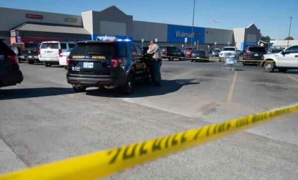 美沃爾瑪槍擊案釀3死 警:不便描述死者關係