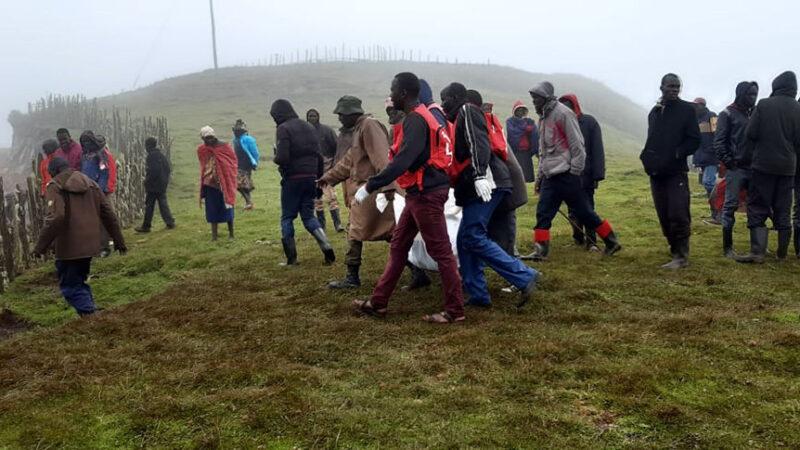 非洲東部連日暴雨 肯尼亞釀土石流至少56死