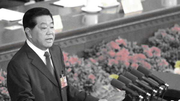 反送中嚇壞權貴 傳賈慶林雇飛機轉移香港財產