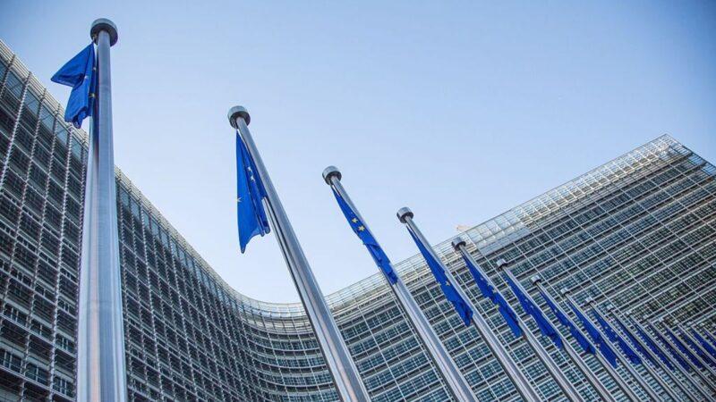 歐盟5G聯合聲明提前曝光 華為或被排除在外