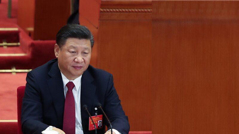 习近平话音刚落 驻港部队出动 广州紧跟反恐