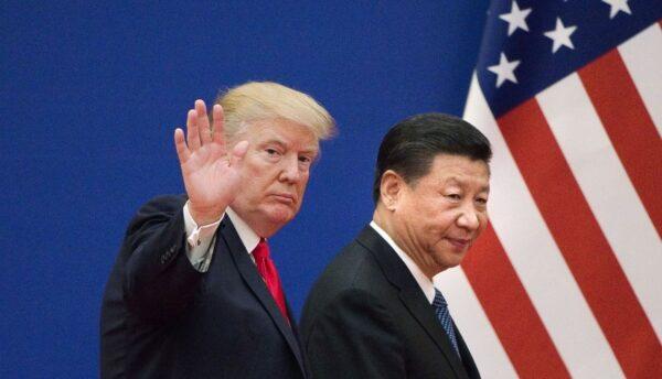 彭博:習近平對赴美簽協議持開放態度