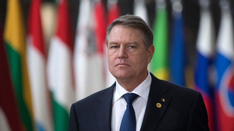 罗马尼亚总统大选无人过半 将进入决选