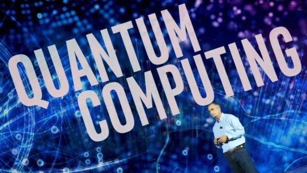"""美中博弈""""量子战"""" 谷歌电脑率先实现""""量子至尊"""""""