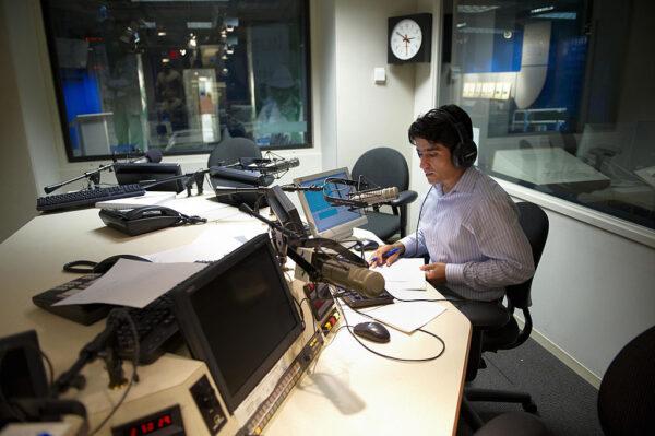 美中媒体战加剧 美拟新建华语频道力推自由民主