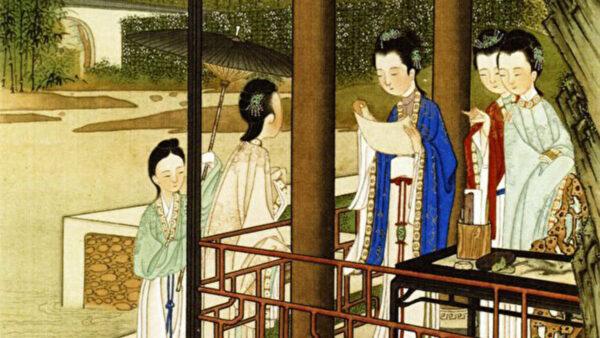 載入史冊的漢朝后妃 唯有她贏得司馬遷的讚美