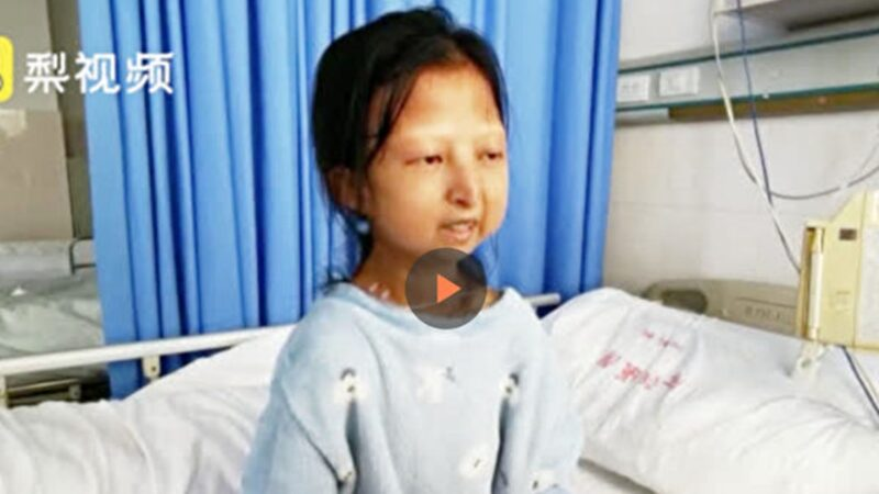 袁斌:貧困女大學生的驚人悲劇與中國財富的分配