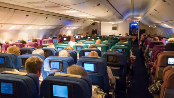 一家人搭机旅行 不多花钱坐一起有8妙招