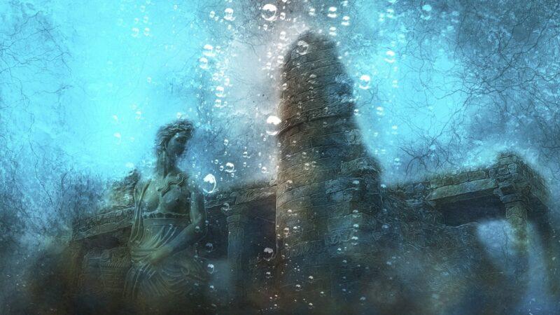 埃及老祭師揭秘超乎想像的強大史前王國(圖)