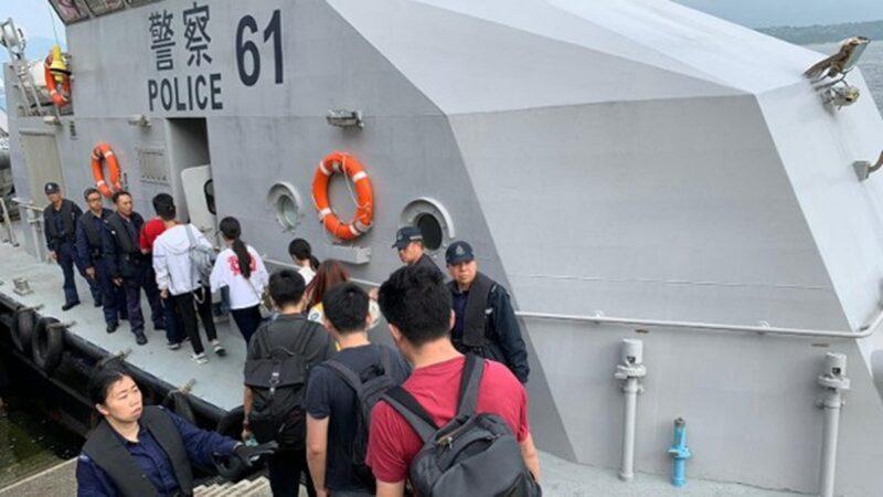 大陸在港學生曝內幕:中共有關部門強行安排遣返