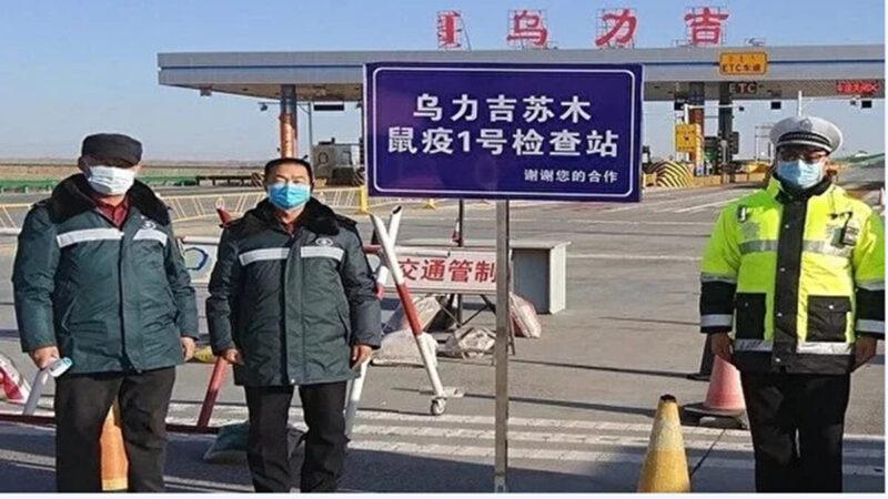 《石濤聚焦》北京黑死病-肺鼠疫最新消息 中國疾控:空氣傳染-桿菌深藏草原泥土中