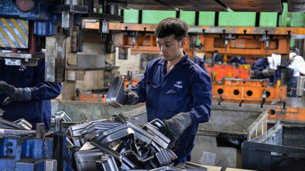 中国设逾90个破产法庭 1.9万企业破产