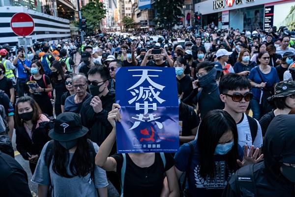 廣東市民:公安部插手賣口罩網店,不讓發貨