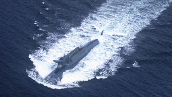 揭秘:中共潜艇失事 战舰炸沉 逾200官兵丧生