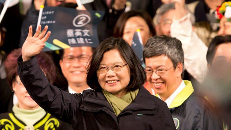 间谍爆中共计划:推翻蔡英文 帮韩国瑜胜选