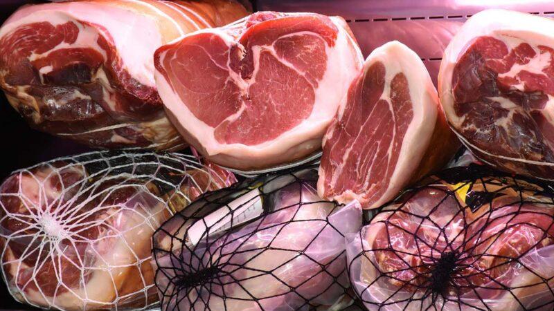 中共投儲備肉抑肉價被揭騙局 國企趁機大發橫財