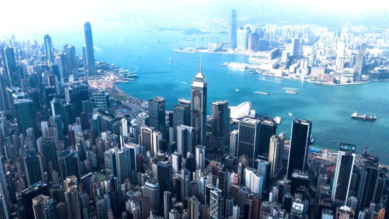 """中南海""""老领导"""":让香港一天天乱下去,然后…(视频)"""
