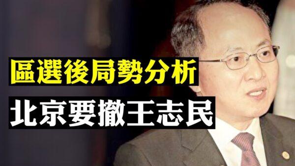 【拍案惊奇】区选结果重点都是什么 香港局势下一步走向何方?