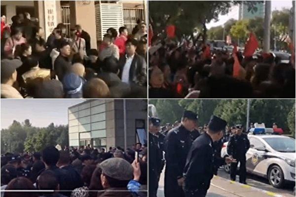 袁斌:郭小川女兒的遺書與北京香堂強拆事件