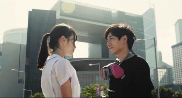 新歌《煲底之約》為抗爭加油 周庭清純亮相MV(視頻)
