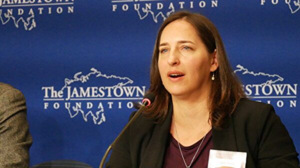美學者:中共在新疆迫害方式源於對法輪功迫害