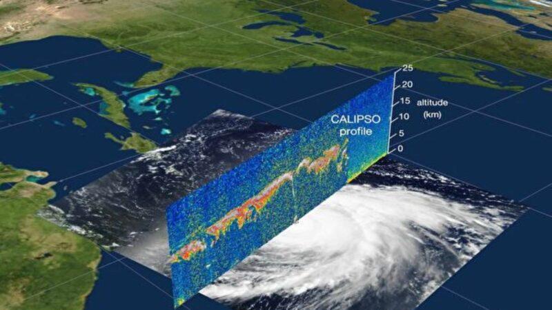 专家警告:5G将让天气预报水平大幅倒退