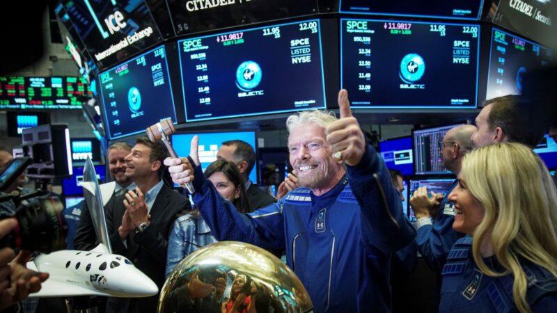 美國就業強勁 美股勁揚 激勵歐亞股上漲