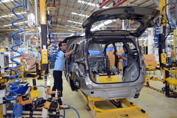 通用汽車將與LG化學合辦電動車電池廠