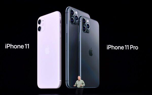 新功能闯祸 iPhone 11自动追踪用户位置