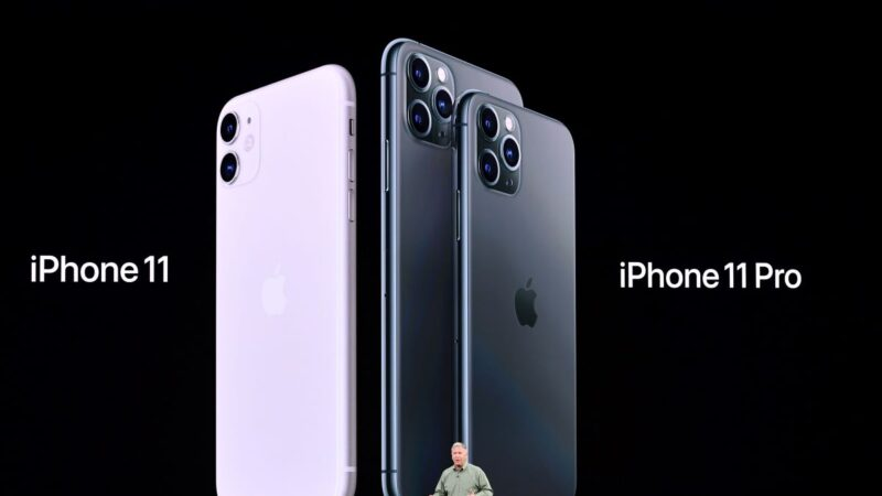 新功能闖禍 iPhone 11自動追蹤用戶位置