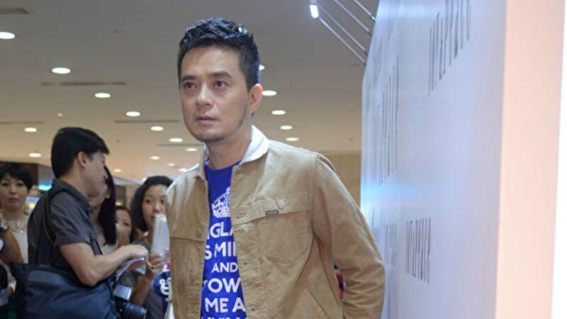 歌手黄耀明12.8游行表心声:行出香港路