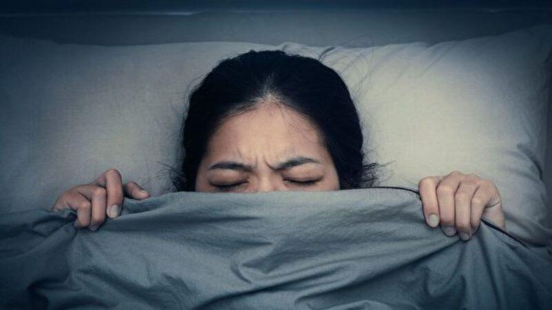 新研究發現做惡夢的好處